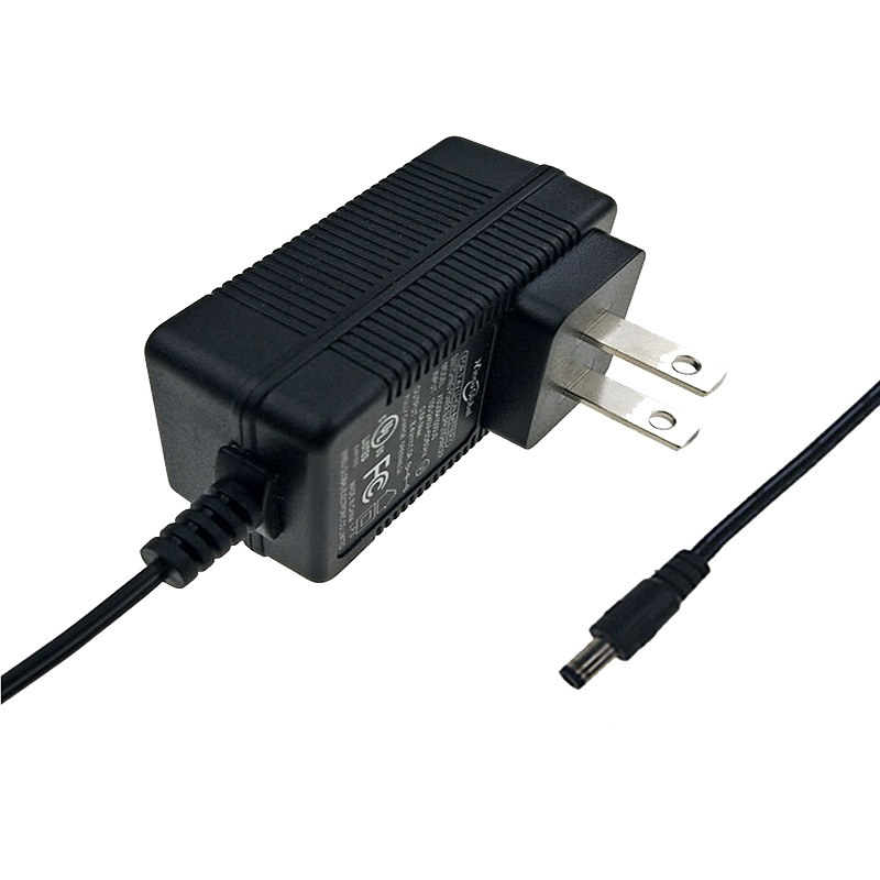 North America UL cUL FCC listed switching power supply adapter 9V 1A
