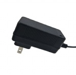 US plug Li-ion battery Dtap charger 16.8V 1A with UL approved