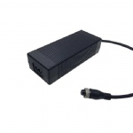 Battery power adapter charger 25.2V 4A