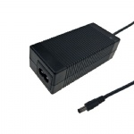 UL CUL FCC PSE CE GS SAA KC CCC desktop 12.6V 3A Li-ion battery charger