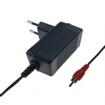 TUV CE EMC LVD KC 10V 1A switching power supply ac adaptor