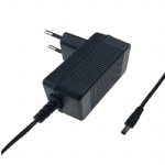 Korea plug KC KCC approved switching power supply power adaptor 12V 1A