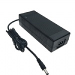 UL PSE CE GS SAA KC listed 120W 24V 5A switching power supply adapter