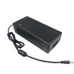 61558 12V 10A UL PSE CE GS SAA switching power supply AC DC adapter