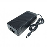 DOE level VI 24V 8A switching power supply ac power adapter