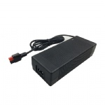 UL PSE CE GS SAA KC listed 33.6V 3A Lithium battery charger adapter