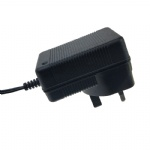 22V CE listed UK li-ion battery charger 25.2V 1A