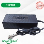 AC DC 16V 10A switching adapter power supply