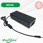 UL CE GS PSE SAA 36V 3A Switching power supply adapter