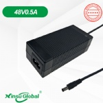 UL PSE CE GS SAA 48V 0.5A switching power supply ac adapter