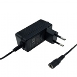 IEC60335-2-29 wall ac charger 8.4V1A li-ion battery adapter