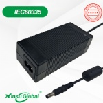 IEC60335 Double Y 12V 3A switching power supply adapter